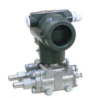 Wholesale 3'' 4'' Flange Mounting Differential Pressure Transmitter For Chemical Industry from china suppliers