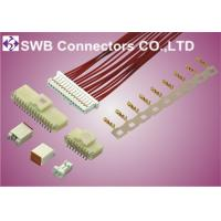 Wholesale Electronics Single Row Printed Circuit Board Connectors 1mm for Computer / Laptop from china suppliers