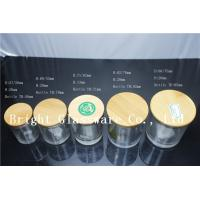 Wholesale Wholesale Candle Jar Lids, Wooden Lid for Candle Jars from china suppliers