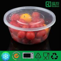 Wholesale Plastic (PP) Food Container Professional Manufacture in China (450Ml) from china suppliers