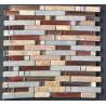 Buy cheap Slate Mosaic /Stone Mosaic/Mosaic Tiles 305x305mm from wholesalers