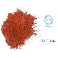 Wholesale Anti Rust Paint Primer Red Lead Powder Innoxious WD-H-803 Oil Absorption % 10~18 from china suppliers