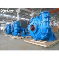 Wholesale China Horizontal Heavy Duty Slurry Pump from china suppliers