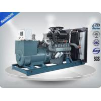 Wholesale 144kw 180kva Industrial Generator Set With Cummins / Perkins / Volvo Engine from china suppliers
