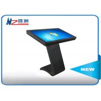 Wholesale 55 Inch Intelligent Windows Xp Touch Screen Kiosk Stand For Shopping Mall from china suppliers