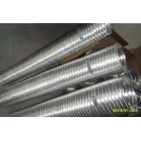 Quality Semi-rigid Aluminum Duct for sale