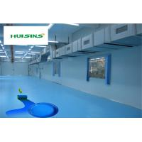 Wholesale Epoxy Resin High Build Industrial Floor Paint  / Epoxy Floor Coating For Warehouse from china suppliers