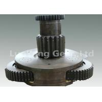 Wholesale Planetary Gear Speed Reducer , Low Speed Heavy Gear Reduction Box from china suppliers
