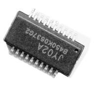 Wholesale SPWM 3 Phase Sensorless Bldc Motor Driver IC , Brushless Dc Motor Speed ControlIC from china suppliers