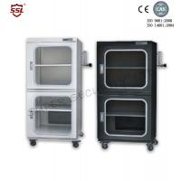 Wholesale Electronic Nitrogen Dry Box / Auto Gas storage Cabinet Humidity Control from china suppliers