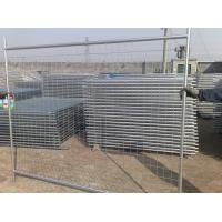 Wholesale Standard Temporary Fence from china suppliers
