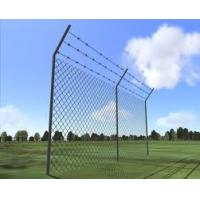 Wholesale fence panel/Airport Fence/Security Fence from china suppliers