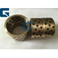 Buy cheap VOE14501061 Cooper Excavator Spares , Brass Excavator Bushings For EC360BLC from wholesalers