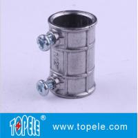 Wholesale Electrical Conduit And Fittings Set Screw Aluminum Die Cast EMT Couplings from china suppliers