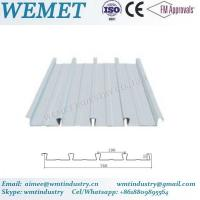 Wholesale Steel floor deck for steel structure building WMT 51-190-760 from china suppliers