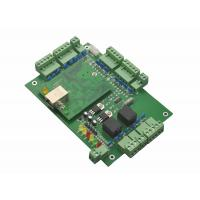 Wholesale Double Door TCP/IP 32 bit  Network Access Control Board for 4 Readers from china suppliers