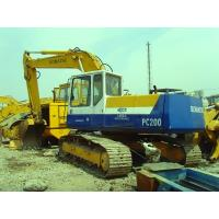 Wholesale PC200-5 used komatsu excavator for sale from china suppliers