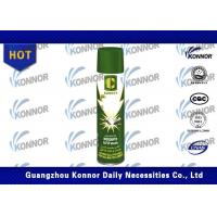 Wholesale Household Insects Mosquito Repellent Spray , Disposable Repel Mosquito Spray from china suppliers