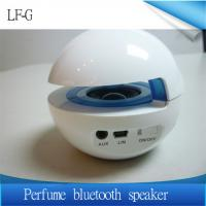 Quality Hi-Fi Wireless Portable Bluetooth Speaker 4Ω , Mini Ball Speaker for sale