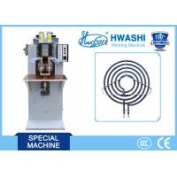 Wholesale Dual Head Spot Capacitor Discharge Welding Machine For Spiral Heating Tube from china suppliers
