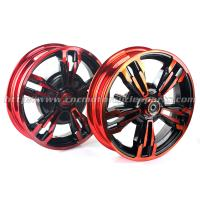 Wholesale BWS Scooter Parts Motorcycle Front Wheel / Motorbike Wheel Rims from china suppliers