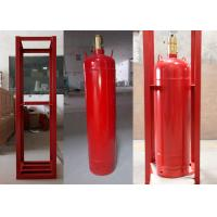 Wholesale Piping Hfc-227ea Fm200 Fire Extinguishing System For One Zone from china suppliers