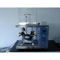 Wholesale BS 7069 Abrasion Resistance Test Machine With 6.5+/-0.2m/min from china suppliers
