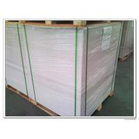 Wholesale grey core paperboard for playing paper games and making cards from china suppliers