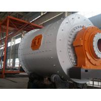 Wholesale Reliable Quality Overflow Ball Mill from china suppliers