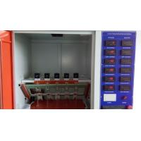 Quality ASTM D 2303 Flammability Tester IEC 60587 Standards / High Voltage Tracking Testing Equipment for sale