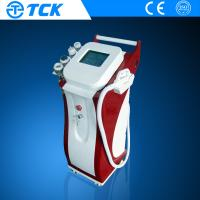 Wholesale Adjustable 4 In 1 Lipo Cavitation Machine For Weight Loss , Radiofrequency from china suppliers