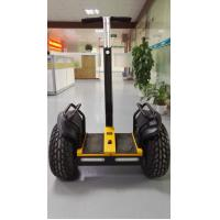 Wholesale Super Sport Electric Scooter With Handle For Trip And Entertainment from china suppliers