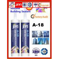 Buy cheap construction silicone sealant for cement /marble /tiles bonding and sealing from wholesalers