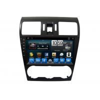 Wholesale Subaru Car Radio Double Din Android Car Navigation for Subaru Forester 2013 2014 from china suppliers