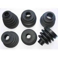 Wholesale Waterproof Flexible Rubber Bellows Anticorrosion Shore A 30 - 65 from china suppliers