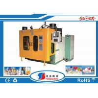 Wholesale Four Cavities High Capacity Bottle Blow Molding Machine , PP Blow Molder Machine from china suppliers