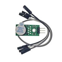 Wholesale High Level Trigger Active Buzzer Module 5V With 3 Pin Cable Transistor from china suppliers
