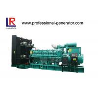 Wholesale Water Cool Diesel Power Generator Set 2500kva Diesel Generators For Home Industry Project from china suppliers