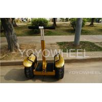 Wholesale 40KM long distance Off Road Segway Transporter For outdoor wild Park from china suppliers