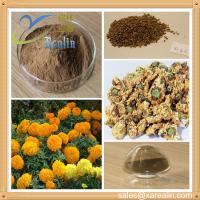 Wholesale Best Price Anti-aging Herb Extract Marigold Flower Extract from china suppliers