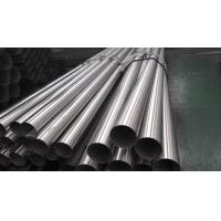 Wholesale ERW Welded Stainless Steel Pipe 304 316 316L Inox Square / Rectangular Tubes from china suppliers