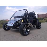 Wholesale 8L Oil tank 200CC Go Kart With 2 Seats Automatic Transmission from china suppliers