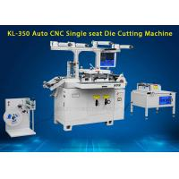 Wholesale High Speed Screen Protector Die Cutting Machine For Electric Conductive Tape from china suppliers
