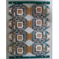 Wholesale 4-Layer PCB Double Sided PCB FR4 ENIG Immersion Gold from china suppliers