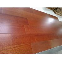 Wholesale Jatoba Engineered Flooring nature color from china suppliers