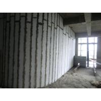 Wholesale Fire Resistance Lightweight Interior Wall Panels Partition Wall Board 4.0MPa from china suppliers