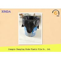Wholesale 27 ltrs LDPE Kitchen Tidy Liners Refuse Office Bin Liners Recyclable from china suppliers
