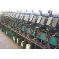 Wholesale Tubular Knit Fabric Textile Singeing Machine For Singe Cotton / Linen Fiber Yarns from china suppliers