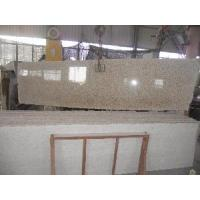 Wholesale G682 Yellow Granite Slab and Small Slab from china suppliers