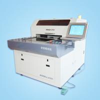 Wholesale Minmum Character Height 0.5 mm PCB Printing Machine For Processing Of Character Printing from china suppliers